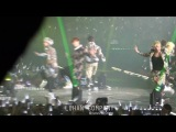[FANCAM D-1] 140523 EXO FROM. EXOPLANET IN SEOUL @ Luhan focus - XOXO