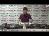Resistance: Live @ Pioneer DJ TV (05.04.2014) [deep house, dream house, chillout)
