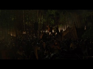 NOAH - Official Featurette - Tubal Cain