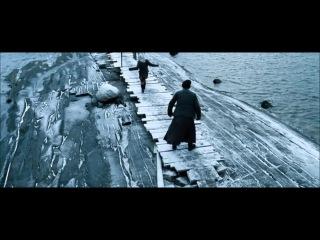 Фрагмент из х/ф Остров (2006) ahfuvtyn bp [/a jcnhjd (2006)
