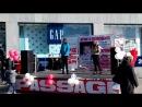 5 апреля в ТК Пассаж акция ЧИСТОЕ СЕРДЦЕ в поддержку сбора средств Машеньке Коломоец!