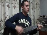 Агата Кристи - Мы не ангелы, парень (cover by John)