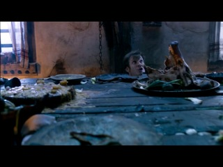 Фрагмент из фильма Вий 2014