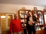 Алексей Шарлай и Андрей Симонов - Императорскому Дому Романовых