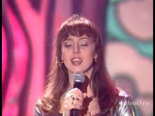 Н.Сенчукова - Я по тебе скучаю (Песня - 1995 отбор)
