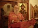 Пасхальная ночь в храме свв. Жен-мироносиц г. Пскова 24.04.2011 г.