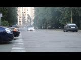 ваз 2114 пневма 09 регион БПАН МОСКВА МГУ