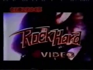 Video CLIP ..OBMOROCK.. - (Rob Zombie - Never Gonna Stop)