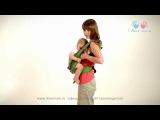 Как правильно одеть и переносить ребенка в эргорюкзаке