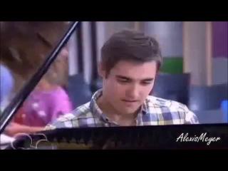 1D - You and I / Виолетта и Леон / Леонетта / Violetta y Leon / Leonetta