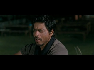 Любимая сцена из фильма Пока я жив Jab Tak Hai Jaan