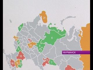 Губернатор Мурманской области Марина Ковтун пойдет на выборы уже в этом сентябре (Эфир 30.04.2014)