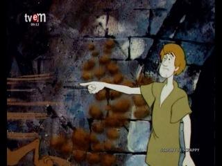 Tvem Scooby Doo 3
