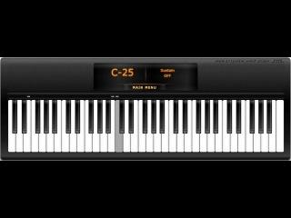 Реквием по мечте игра на фортепиано