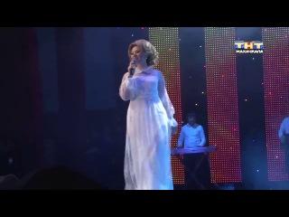 Лаура Алиева - Красивый 2013