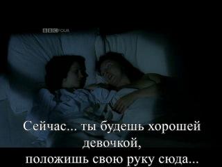 Фанни Хилл / Fanny Hill (part 1) (2007) ENGRUS.SRT драма эротика Джеймс Хоуз / James Hawes
