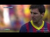 Барселона 1 - 1 Атлетико М. Испания. Примера. 38 тур