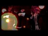 [MMD] Diabolik Lovers / Дьявольские возлюбленные -