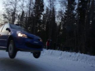 Константин Коваленко Renault Clio Sport 3