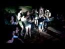 Tiki-bar Shaka  9.05.2014  Выступление Show Girl