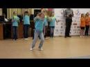 танц-плантация 2014 2 тур