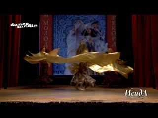 Amira Dance - Шоу-танец с крыльями Raks Africa
