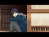 Ao Haru Ride | Aoharide | Неудержимая юность трейлер 2 [озвучка MiYuki]