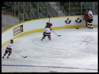 Уроки Канадского хоккея (часть 6)