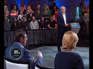 В.Наливайченко о роли ФСБ России в массовых расстрелах в Киеве