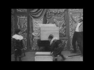 Фантасмагорические иллюзии \ Illusions fantasmagoriques 1898