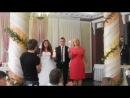 Свадьба любимой дочки!