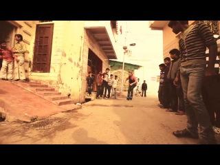 P. Lelievre A. Finocchiaro'- SMACK MY INDIA UP