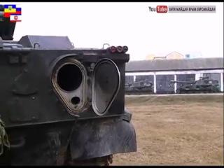 УКРАИНСКАЯ АРМИЯ 24 ОМБр в ГОТОВНОСТИ ЯВОРОВ.