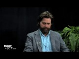 Between Two Ferns with Zach Galifianakis: Oscar Edition PART 2 (русские субтитры)