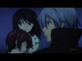 [AniDub] Strike the Blood | Удар крови [16] [JAM, Ancord, Nika Lenina]