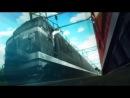 |AnimeSpirit| Rail Wars!  Железнодорожные войны