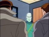 Человек паук : Сражение с коварной шестёркой (2 сезон, 15 серия) (1994-1998)