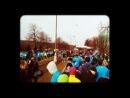 Первый забег - Лужники, 06.04.2014г., 5 км!