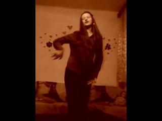 Настя вспомнила свою бывшую любовь((((())))))))