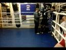 Амалат Казакаев Тайский Бокс Электросталь 16.03.2014