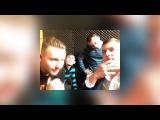 Lights, Camera, Action! Работа над новой песней .DoN-A, Digital Nox & DJ Mase