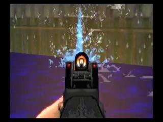 Brutal Doom v20 WIP - Water and Dust particles