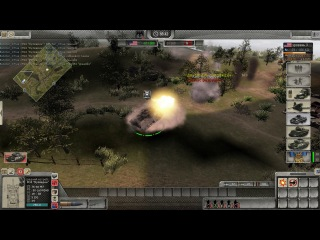 men of war assault squad 2 прикол :D