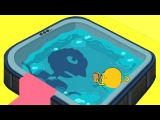 Adventure Time | Время Приключений ( 5 Сезон ) 2 Серия