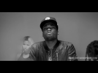 Yg feat. lil wayne, meek mill & nicki minaj - my nigga remix