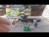 Мой видео обзор на Лего чиму!!!)))