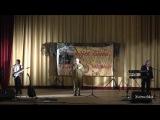 Лященко Андрей (Санкт-Петербург). Концертная программа