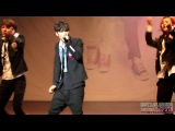 [FANCAM] 140315 | NUEST - Introduce me to your noona @ The First L.O.Λ.E Story