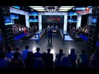 Специальный корреспондент - Противостояние ( 08.04.2014 )