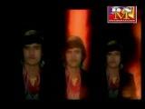 Afghani song Pashto Music Mirwais Nejrabi Sitara Younis Zan me ye Janan me ye Lar aw Bar Afghan_low